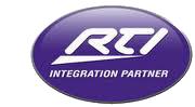 RTI Remote Logo